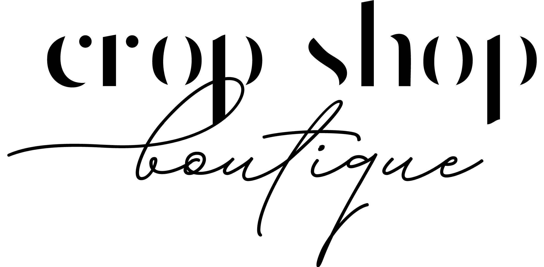 Crop Shop Boutique-image
